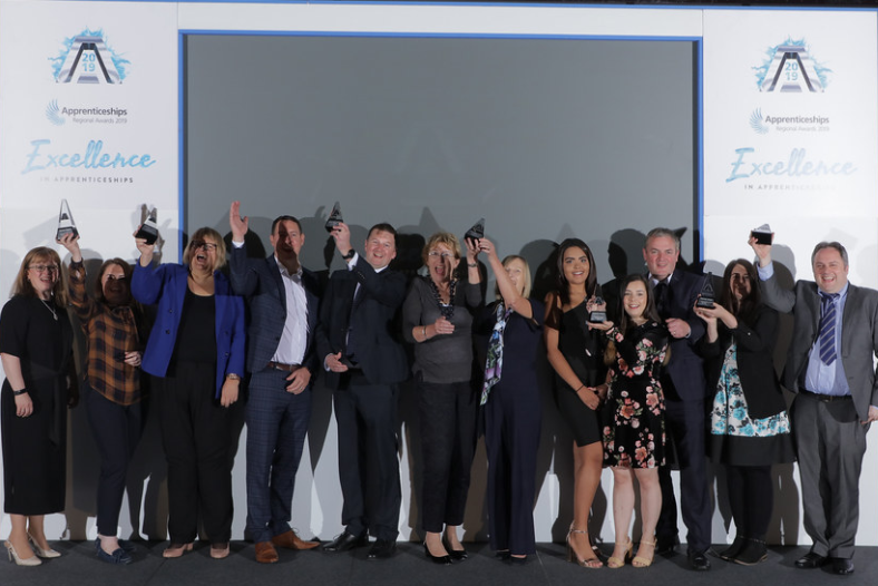 Apprentice Awards 2019